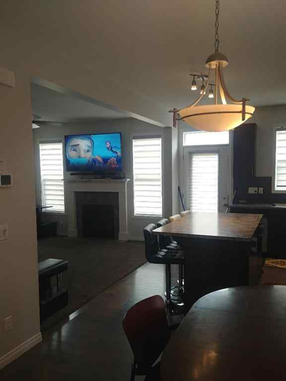 MLS® #A1021433 - 71 Windford Drive SW in Windsong Airdrie, Residential Open Houses