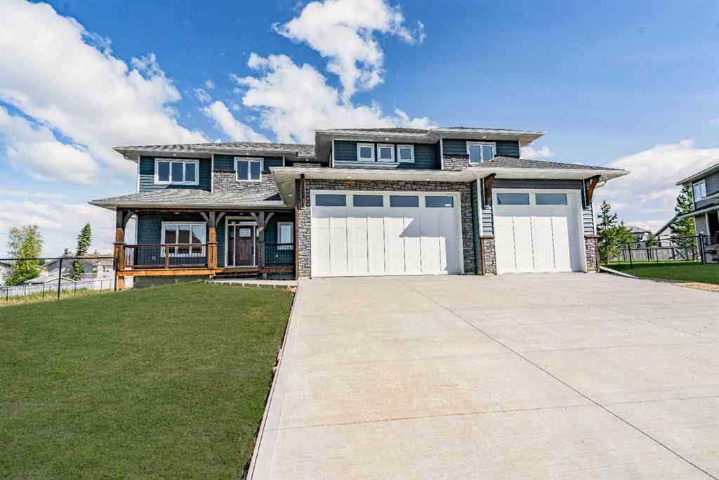 MLS® #A1021517 - 811 Cherry Close  in N/A Beaverlodge, Residential Open Houses