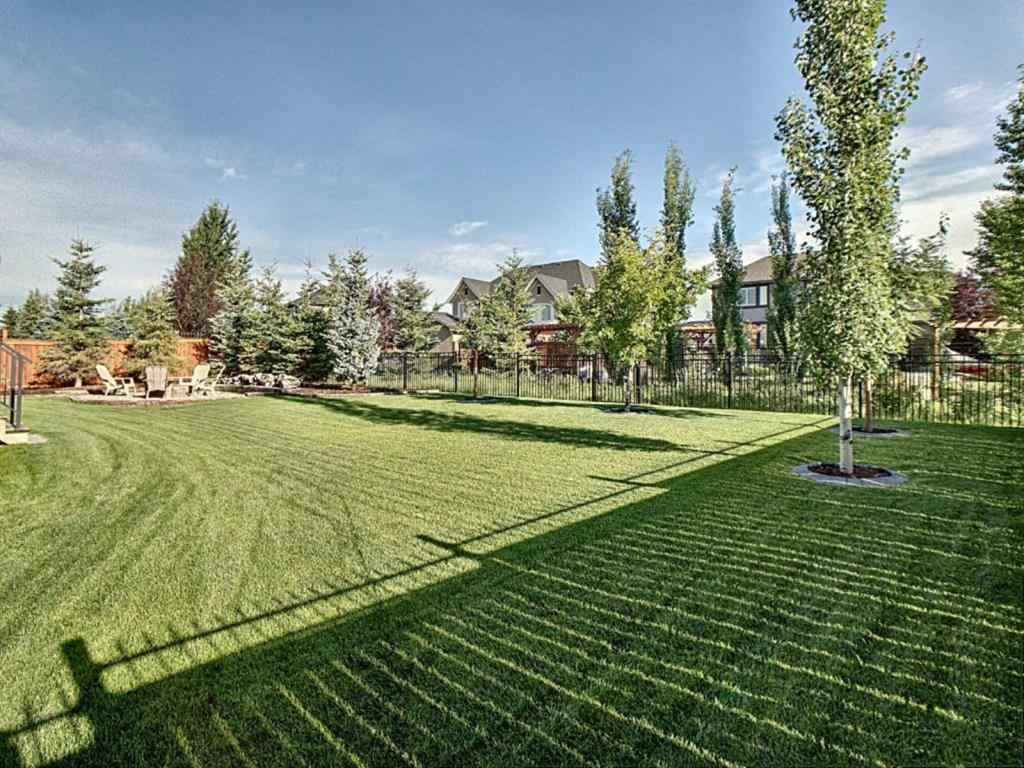 MLS® # A1021658 - 429 Silverado Ranch Manor SW in Silverado Calgary, Residential Open Houses