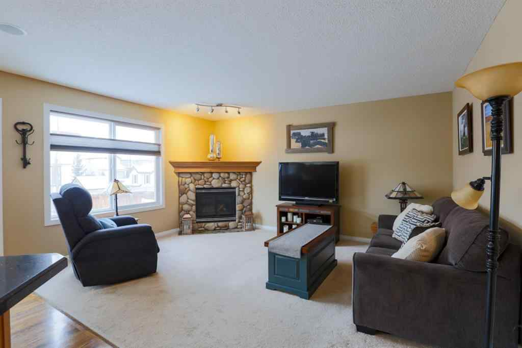 MLS® #A1021893 - 149 LUXSTONE  Green SW in Luxstone Airdrie, Residential Open Houses