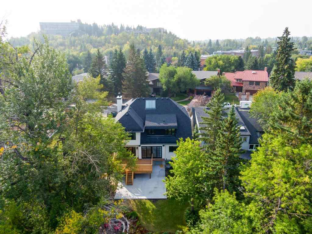 MLS® #A1022278 - 720 RIDEAU Road SW in Rideau Park Calgary, Residential Open Houses
