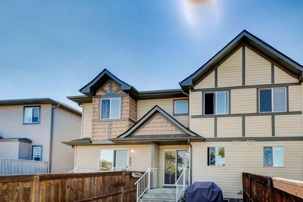 MLS® #A1022319 - Unit #2202 2445 KINGSLAND Road SE in Kings Heights Airdrie, Residential Open Houses
