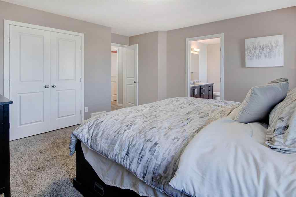 MLS® #A1022365 - 295 HILLCREST  Circle SW in Hillcrest Airdrie, Residential Open Houses