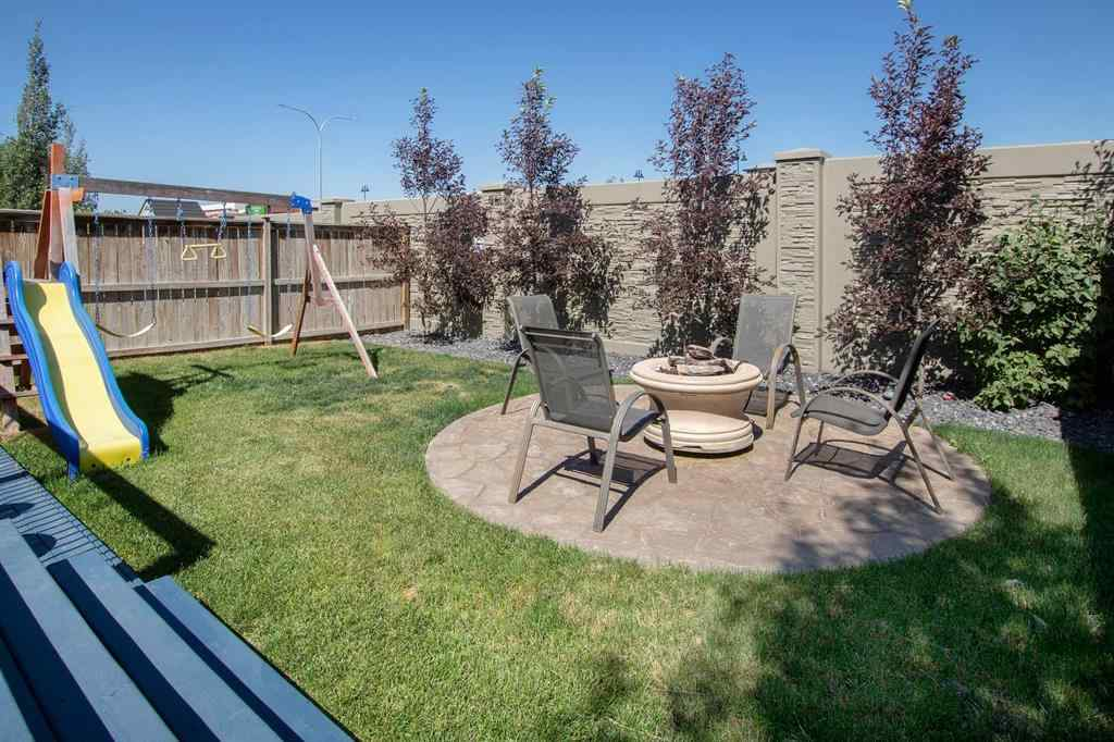 MLS® # A1022365 - 295 HILLCREST  Circle SW in Hillcrest Airdrie, Residential Open Houses