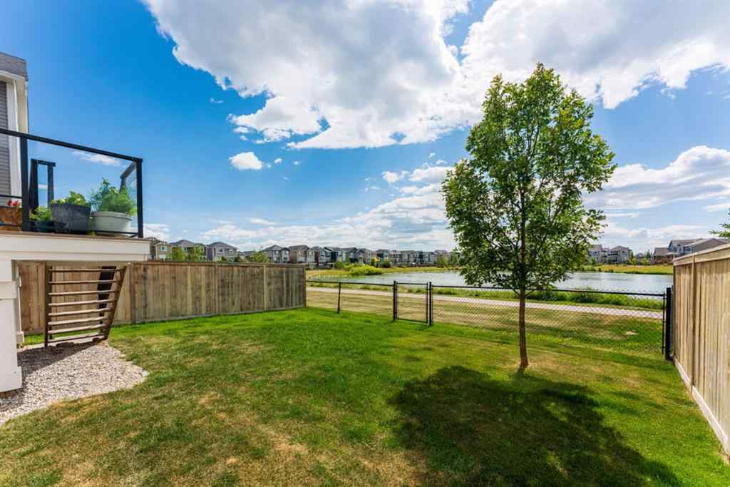 MLS® # A1022402 - 151 REUNION  Green NW in Williamstown Airdrie, Residential Open Houses