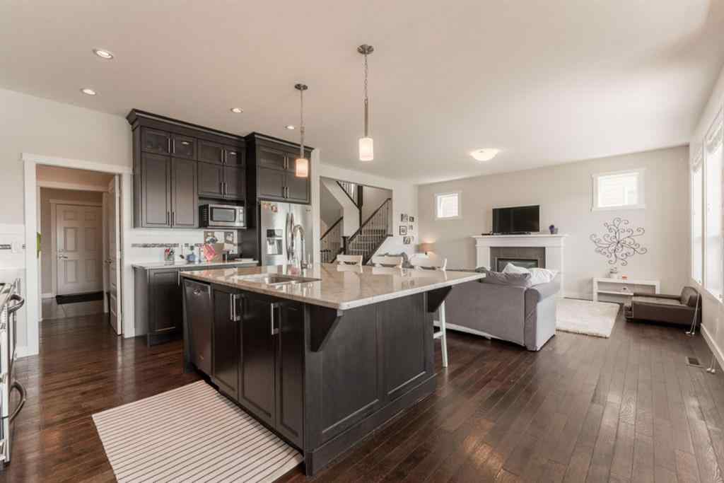 MLS® #A1022402 - 151 REUNION  Green NW in Williamstown Airdrie, Residential Open Houses