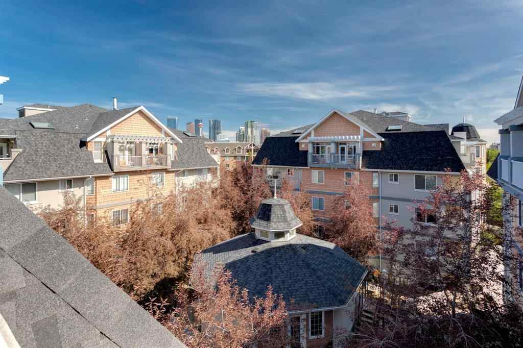 MLS® # A1022747 - Unit #504 2422 ERLTON Street SW in Erlton Calgary, Residential Open Houses