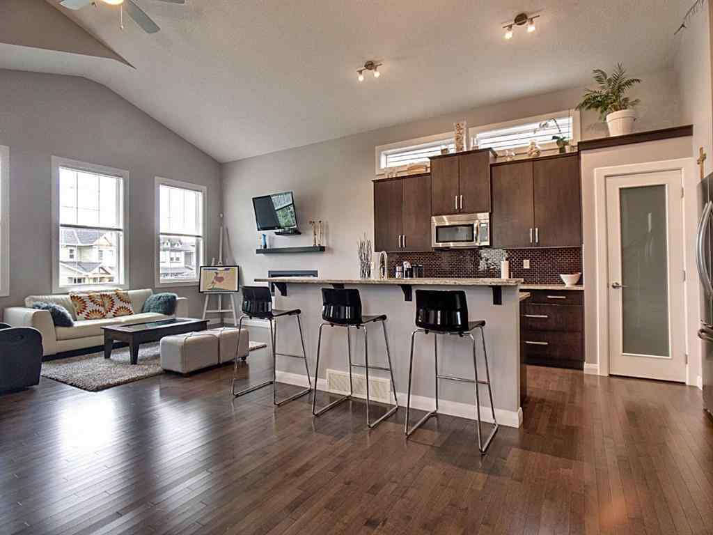 MLS® # A1022753 - 103 Ravenswynd Rise SE in Ravenswood Airdrie, Residential Open Houses