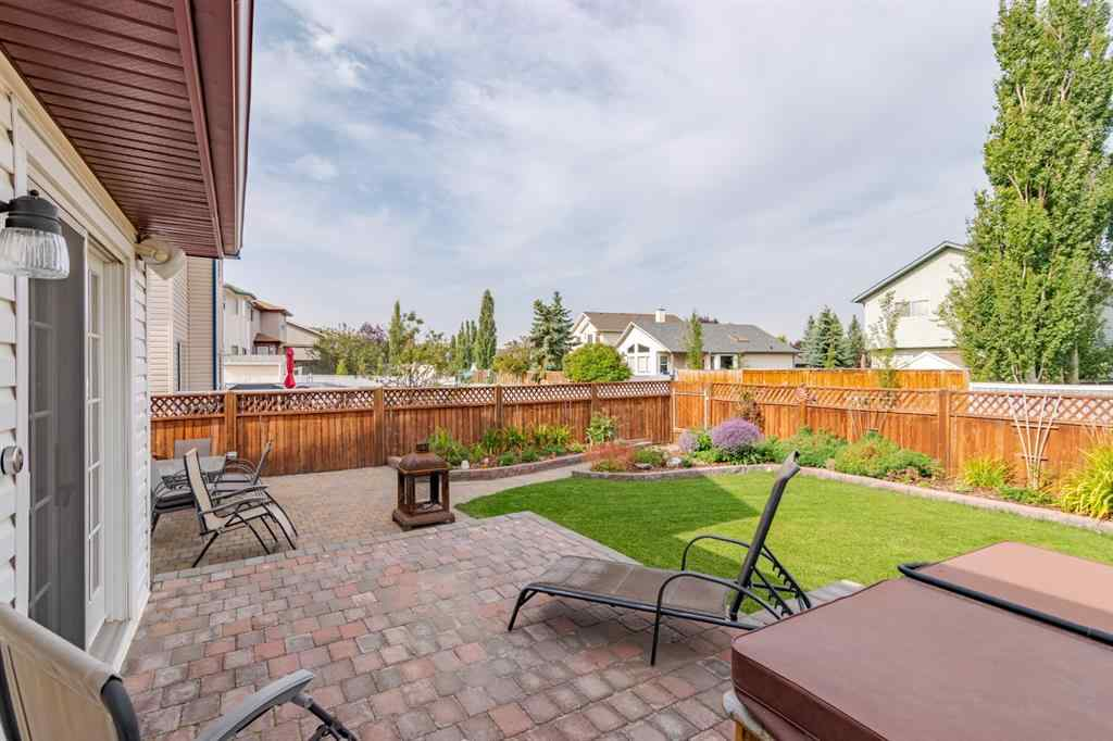 MLS® #A1022863 - 1716 Woodside Boulevard NW in Woodside Airdrie, Residential Open Houses