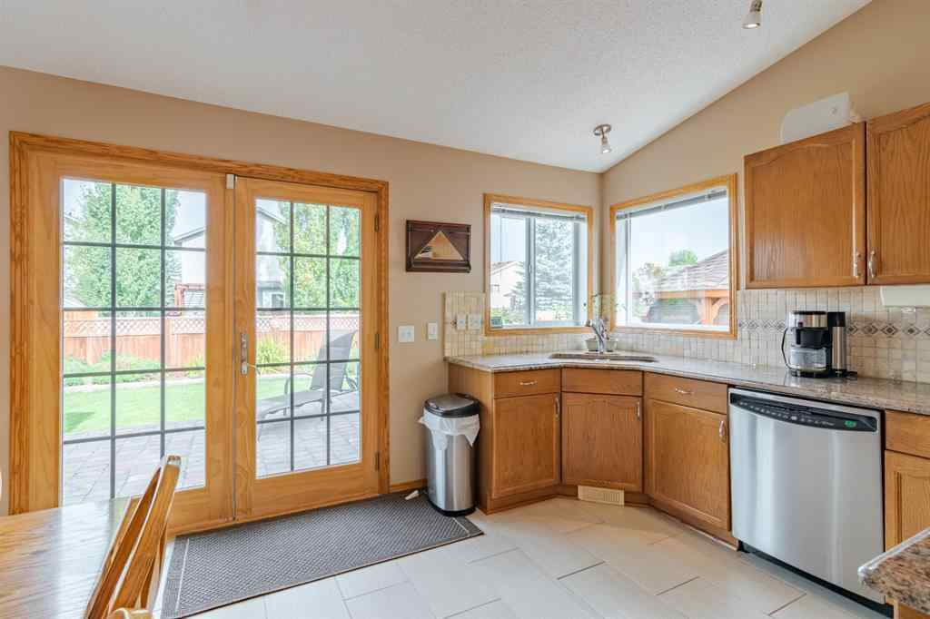 MLS® # A1022863 - 1716 Woodside Boulevard NW in Woodside Airdrie, Residential Open Houses