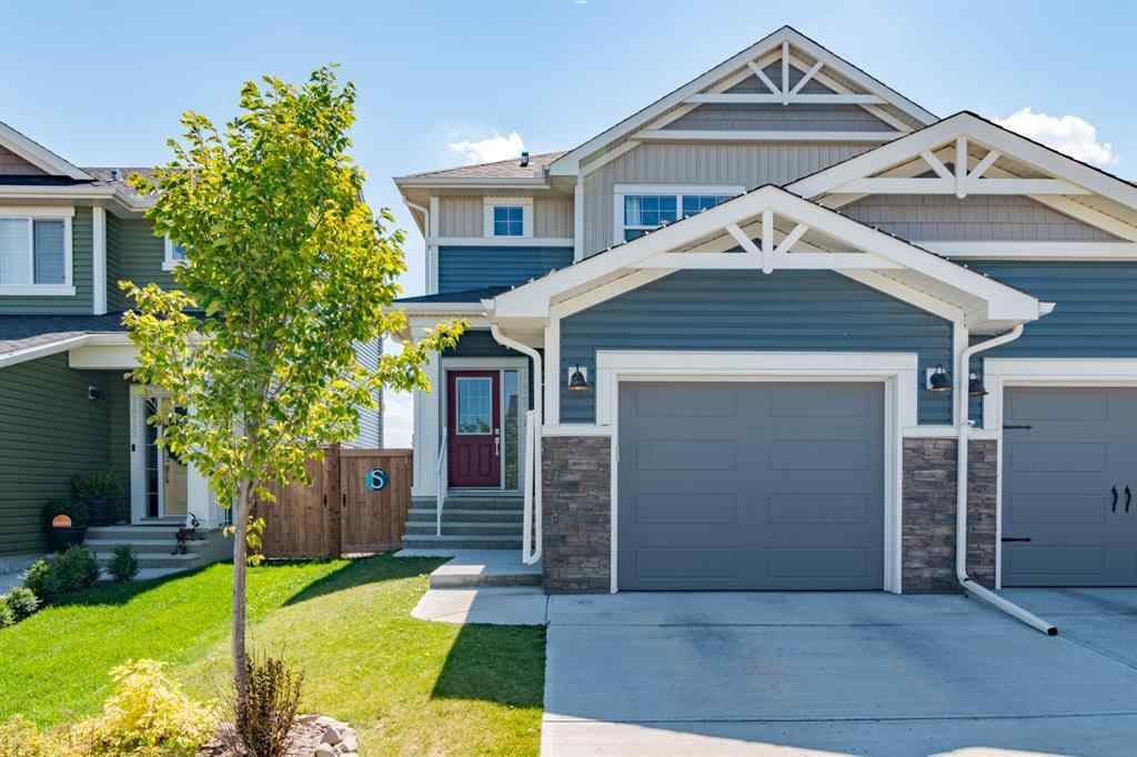 MLS® # A1022869 - 1823 Baywater  Drive SW in Bayside Airdrie, Residential Open Houses