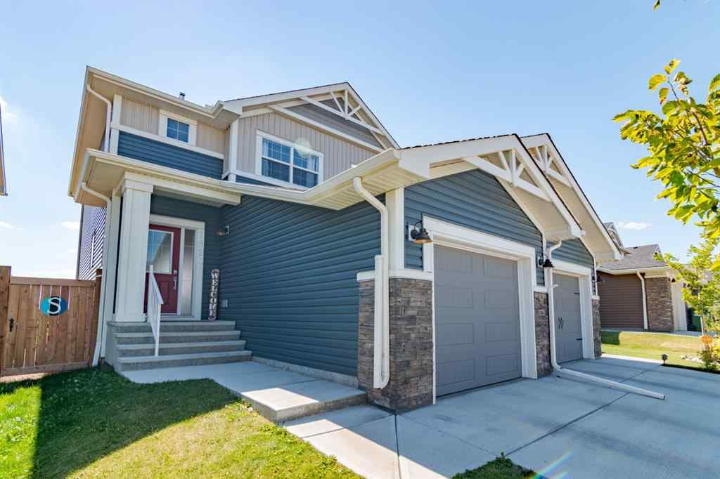 MLS® #A1022869 - 1823 Baywater  Drive SW in Bayside Airdrie, Residential Open Houses