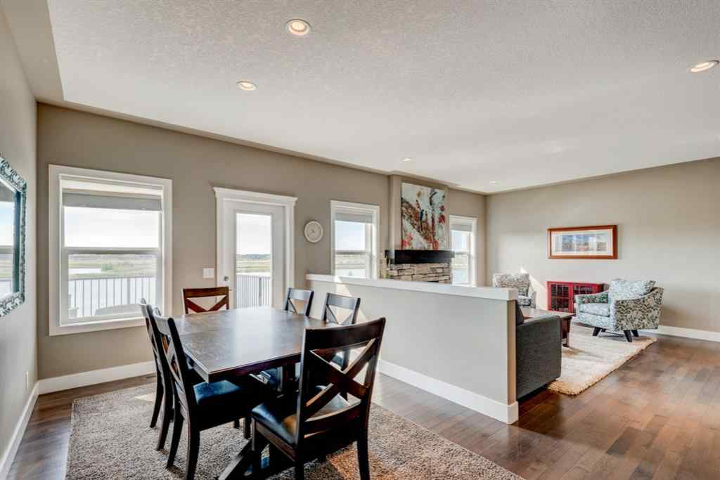 MLS® #A1022934 - 118 Canals Close SW in Canals Airdrie, Residential Open Houses