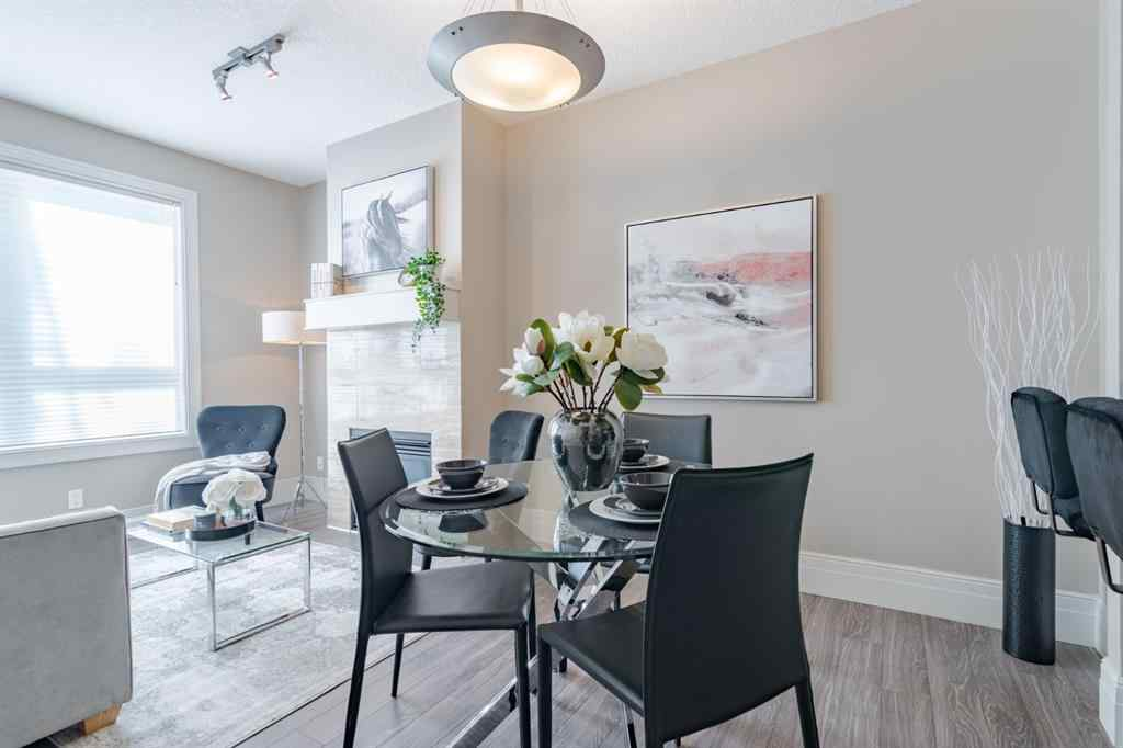 MLS® #A1023062 - Unit #102 518 33 Street NW in Parkdale Calgary, Residential Open Houses