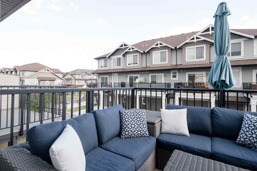 MLS® #A1023145 - Unit #506 280 WILLIAMSTOWN  Close NW in Williamstown Airdrie, Residential Open Houses