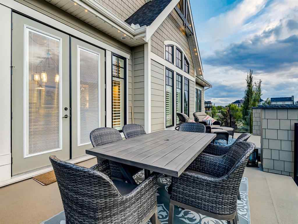 MLS® #A1023244 - 404 COOPERS Terrace SW in Coopers Crossing Airdrie, Residential Open Houses