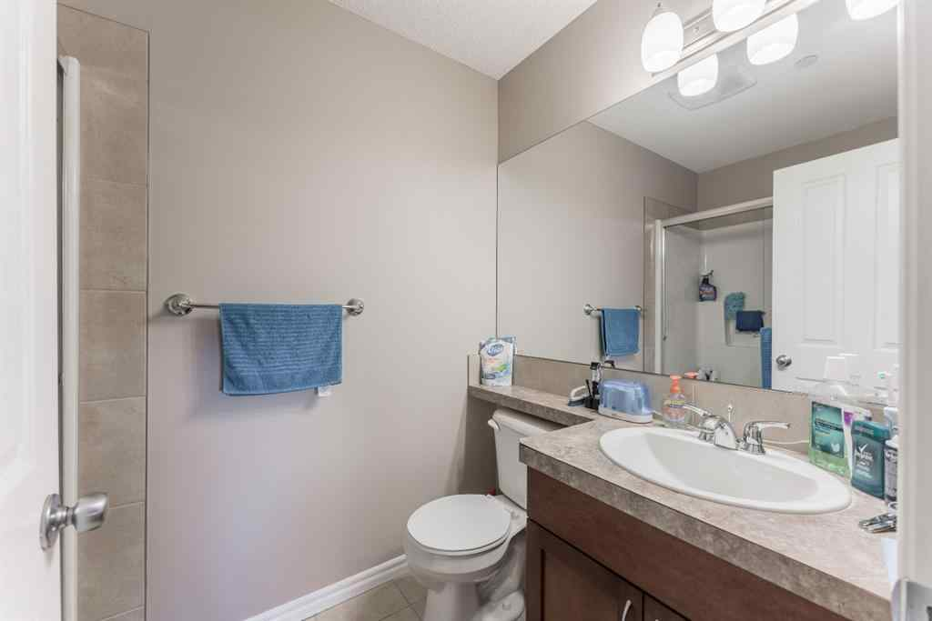 MLS® #A1023607 - Unit #2203 4 KINGSLAND  Close SE in Kings Heights Airdrie, Residential Open Houses