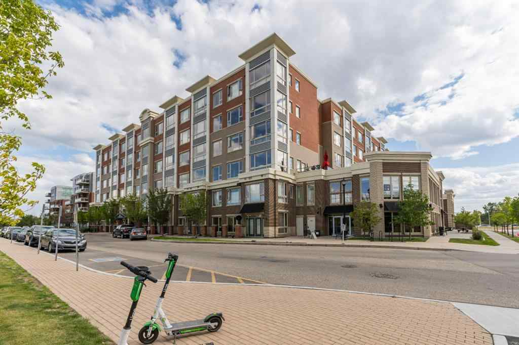MLS® # A1023622 - Unit #421 35 INGLEWOOD Park SE in Inglewood Calgary, Residential Open Houses