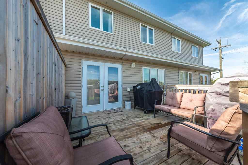 MLS® # A1024065 - Unit #3 5002 51 Avenue  in NONE Blackfoot, Residential Open Houses