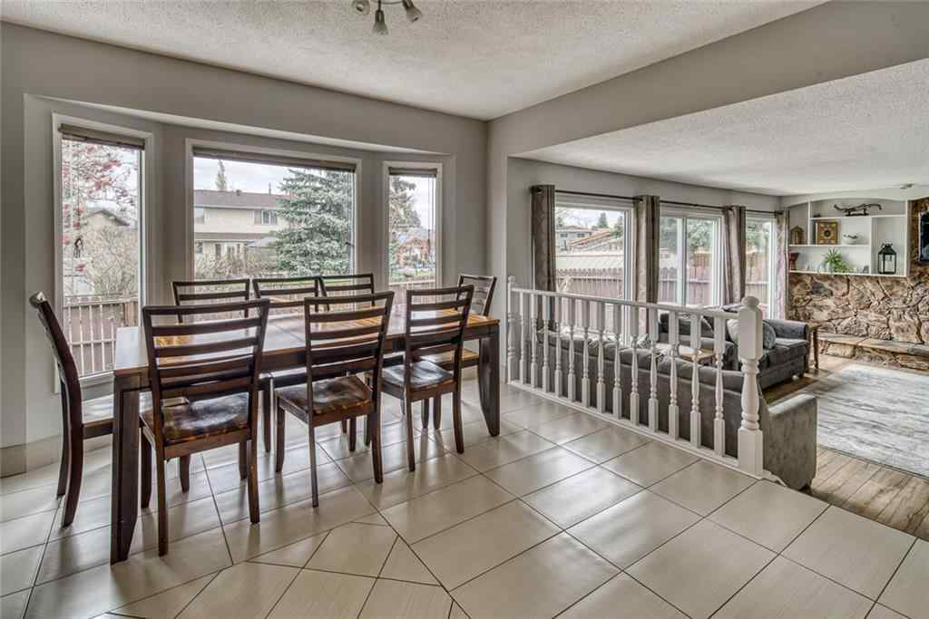 MLS® #A1024134 - 32 TEMPLEVALE Way NE in Temple Calgary, Residential Open Houses