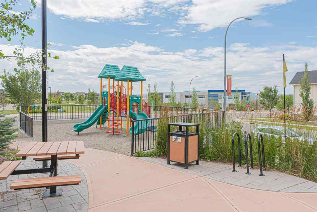MLS® # A1024161 - Unit #183 2802 KINGS HEIGHTS  Gate SE in Kings Heights Airdrie, Residential Open Houses