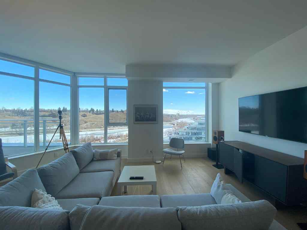 MLS® # A1024180 - Unit #902 108 2 Street SW in Chinatown Calgary, Residential Open Houses