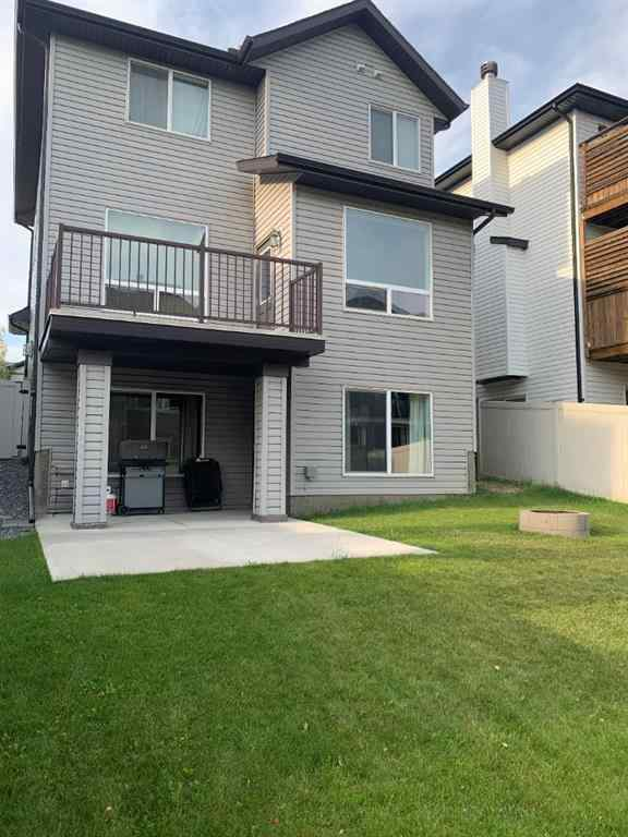 MLS® #A1024275 - 318 Kingsbury View SE in Kings Heights Airdrie, Residential Open Houses