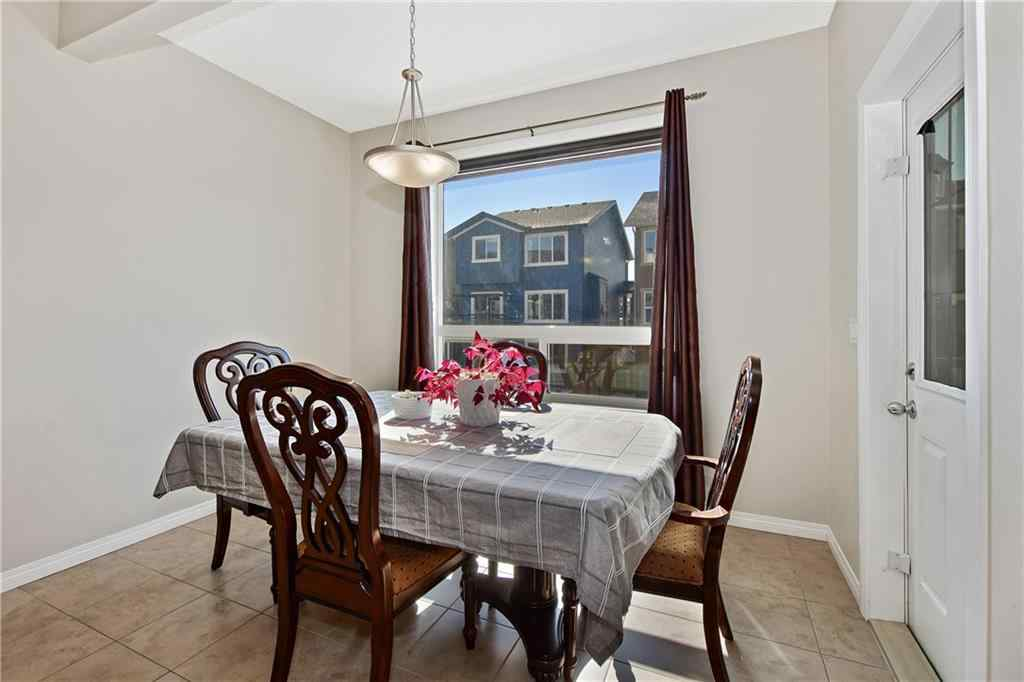 MLS® # A1024275 - 318 Kingsbury View SE in Kings Heights Airdrie, Residential Open Houses