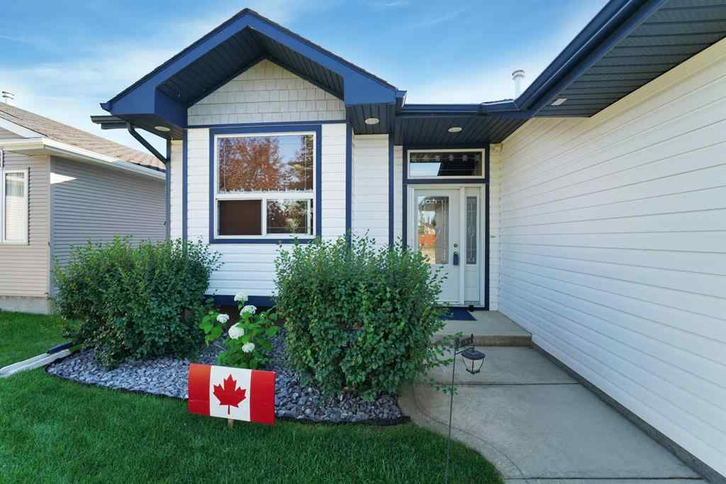MLS® # A1024374 - 5685 Panorama Drive  in Panorama Estates Blackfalds, Residential Open Houses