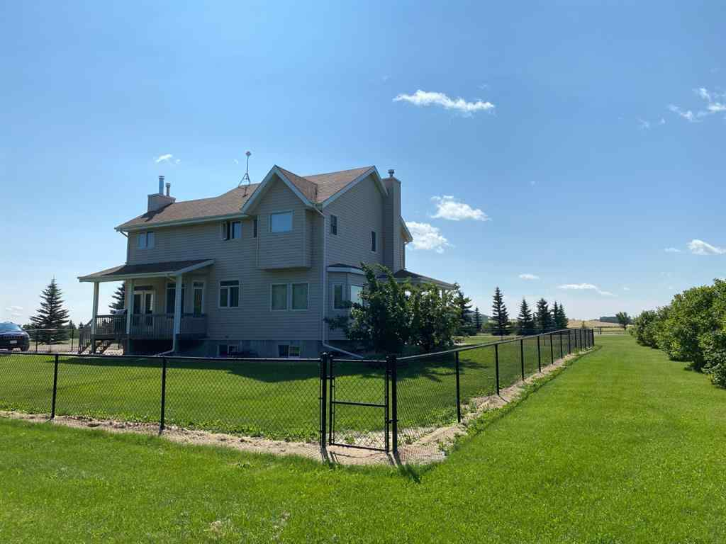MLS® # A1024434 - 41213 RR 243 Twp Rd 412 / Range Rd 243 Road  in NONE Rural Lacombe County, Agri-Business Open Houses