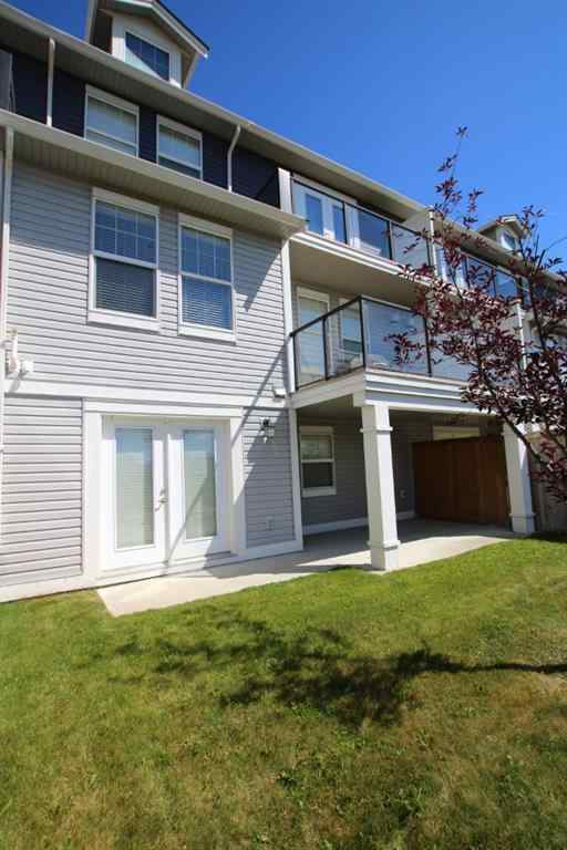 MLS® # A1024481 - Unit #3003 1001 8  Street NW in Williamstown Airdrie, Residential Open Houses