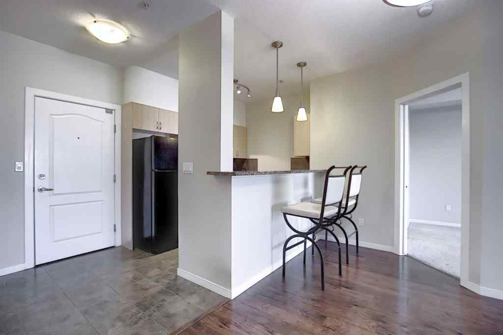 MLS® # A1024613 - Unit #1304 604 East Lake  Boulevard NE in East Lake Industrial Airdrie, Residential Open Houses