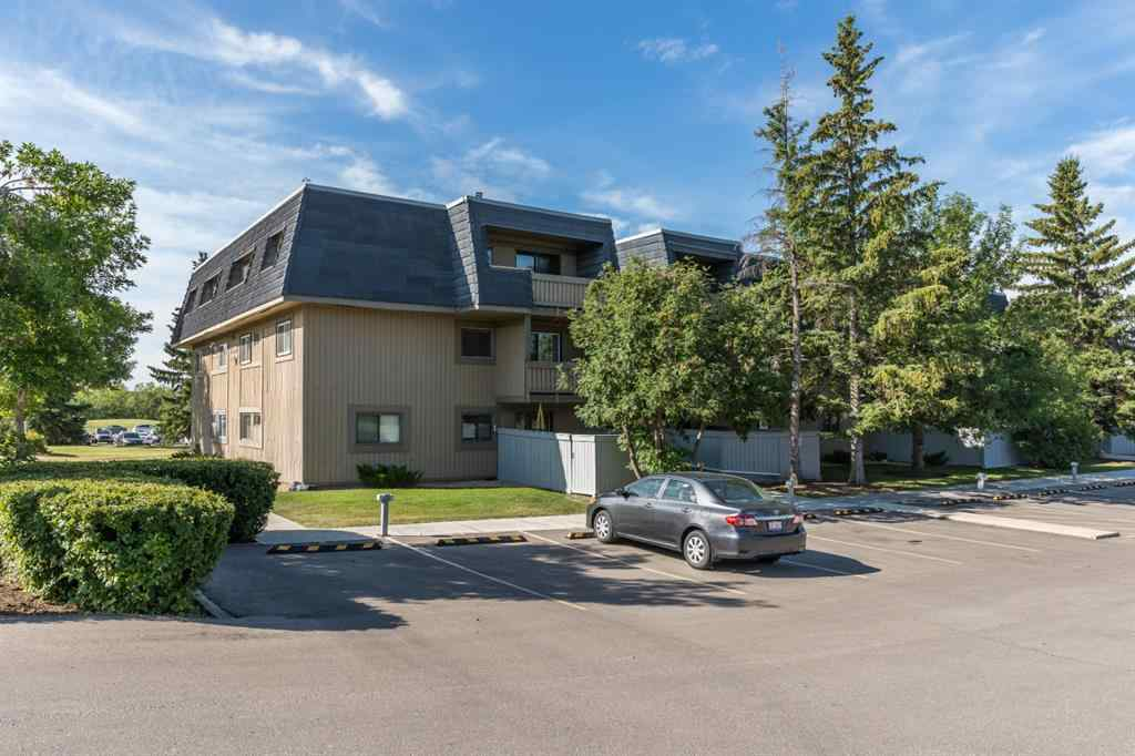 MLS® #A1024636 - Unit #2308 3115 51 Street SW in Glenbrook Calgary, Residential Open Houses