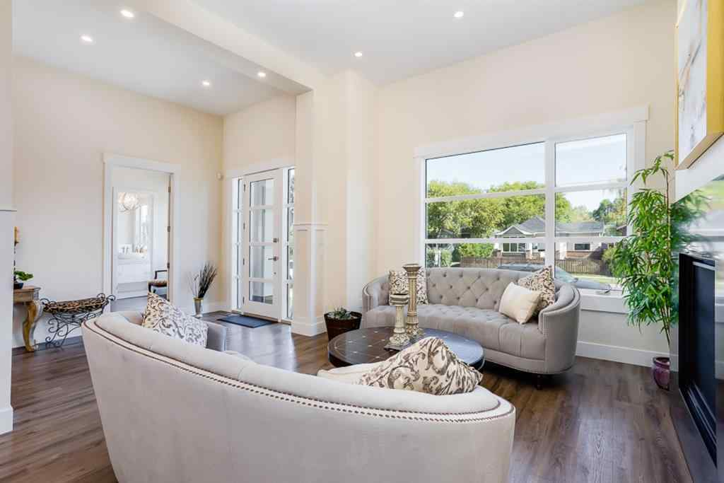 MLS® #A1024640 - 1427 4 Street NW in Rosedale Calgary, Residential Open Houses