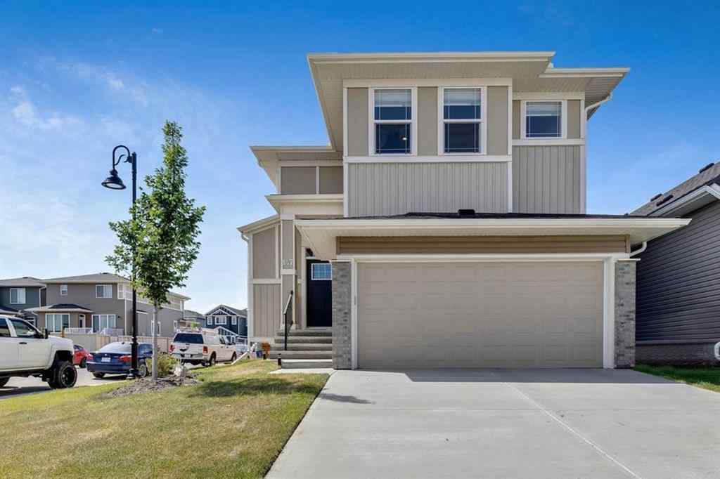 MLS® #A1024750 - 147 Bayview Circle SW in Bayview Airdrie, Residential Open Houses