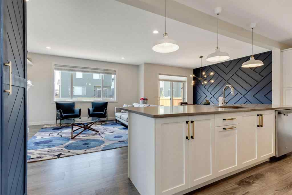 MLS® # A1024750 - 147 Bayview Circle SW in Bayview. Airdrie, Residential Open Houses