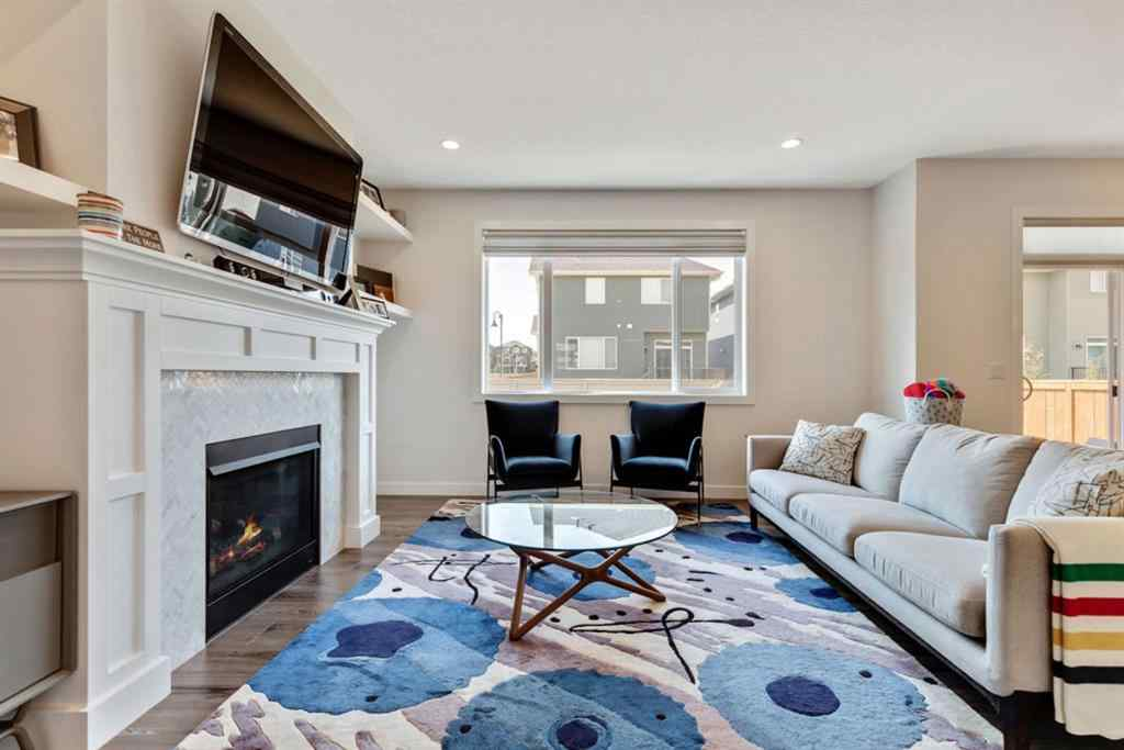 MLS® # A1024750 - 147 Bayview Circle SW in Bayview Airdrie, Residential Open Houses