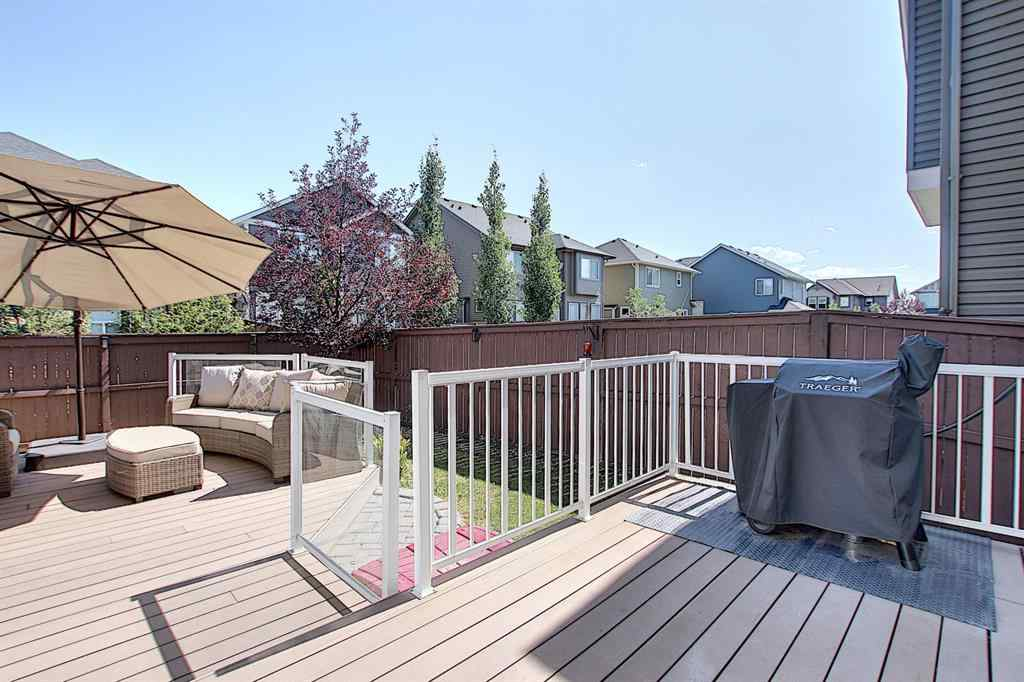 MLS® # A1024827 - 18 REUNION  Green NW in Williamstown Airdrie, Residential Open Houses