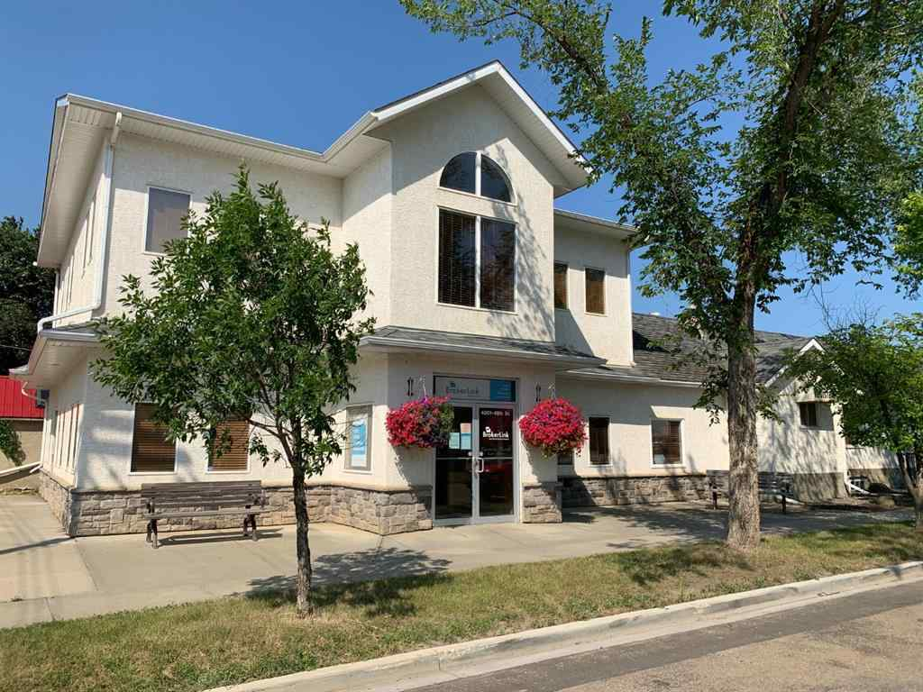 MLS® #A1024852 - 4801 49 Street  in Athabasca Town Athabasca, Commercial Open Houses