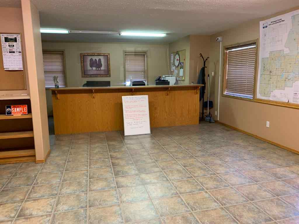 MLS® # A1024852 - 4801 49 Street  in Athabasca Town Athabasca, Commercial Open Houses