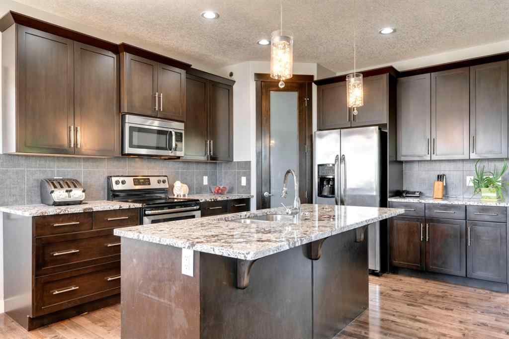 MLS® # A1025136 - 126 BAYVIEW  Street SW in Bayview. Airdrie, Residential Open Houses