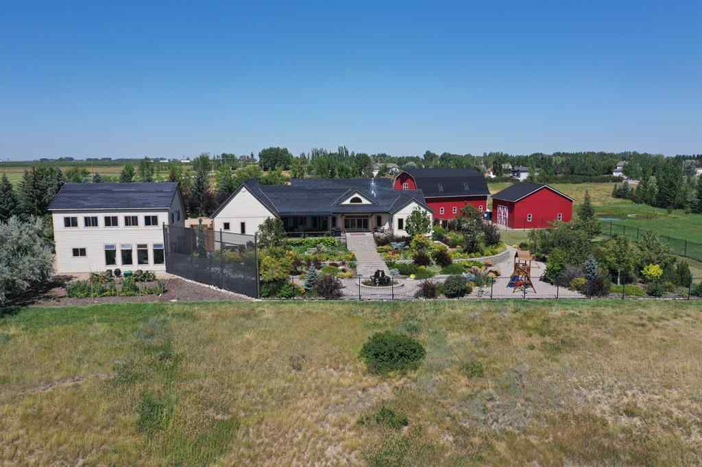 MLS® # A1025205 - 100007 RR22-0 Range  in NONE Diamond City, Residential Open Houses