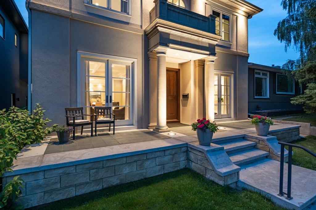 MLS® #A1025417 - 1213 18 Street NW in Hounsfield Heights/Briar  Calgary, Residential Open Houses