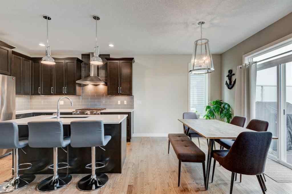 MLS® # A1025519 - 135 Baywater Rise  in Bayside Airdrie, Residential Open Houses