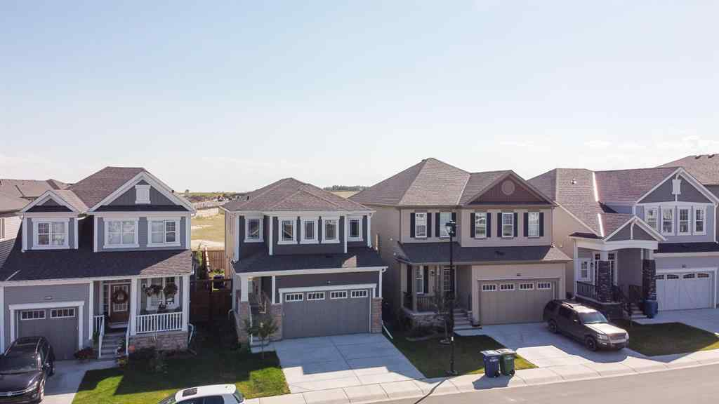 MLS® #A1025852 - 113 WINDROW  Link SW in Windsong Airdrie, Residential Open Houses