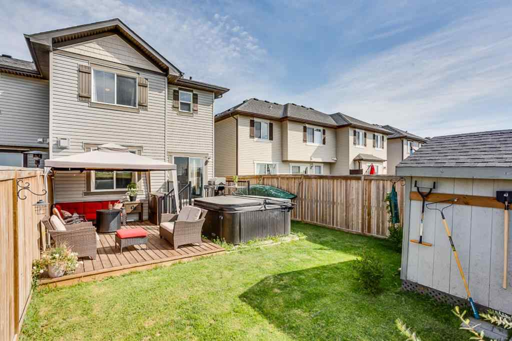 MLS® # A1025876 - 2360 BAYWATER  Crescent SW in Bayside Airdrie, Residential Open Houses