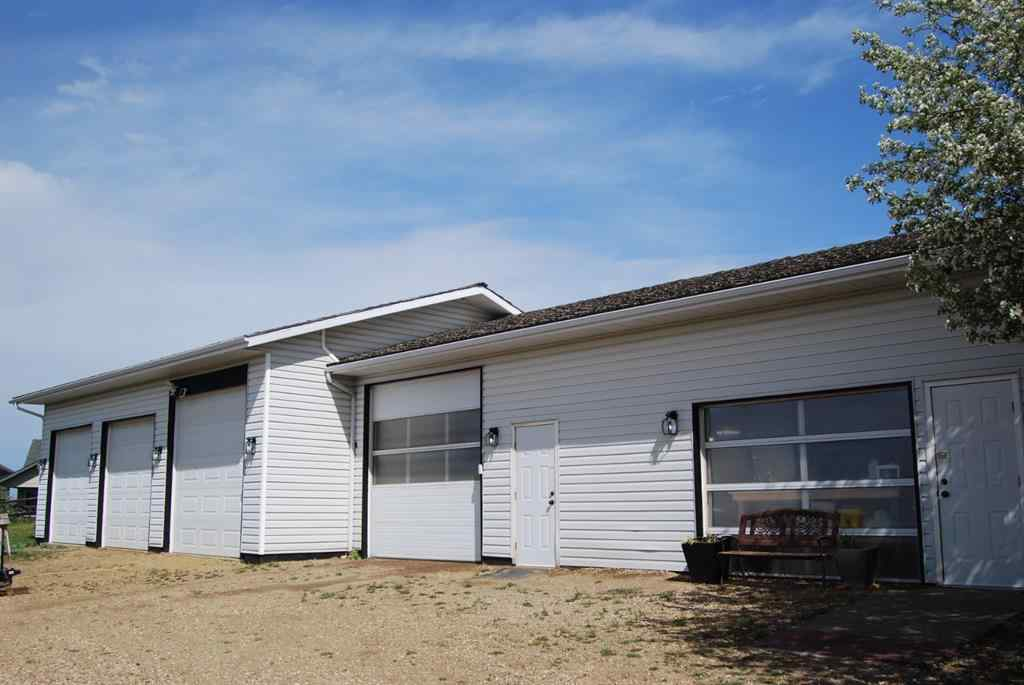 MLS® #A1025950 - 5702 South Street  in Blackfalds - Other Blackfalds, Residential Open Houses