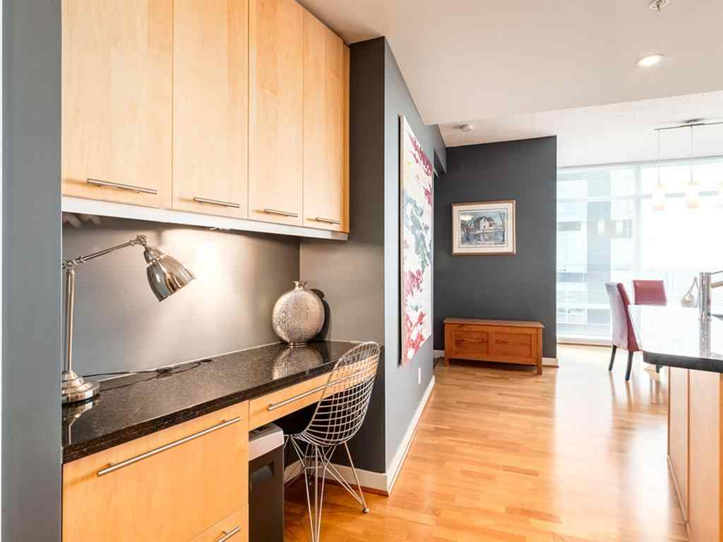 MLS® # A1025987 - Unit #1904 215 13 Avenue SW in Beltline Calgary, Residential Open Houses