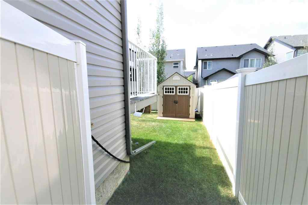 MLS® #A1026042 - 354 kingsbury View SE in Kings Heights Airdrie, Residential Open Houses