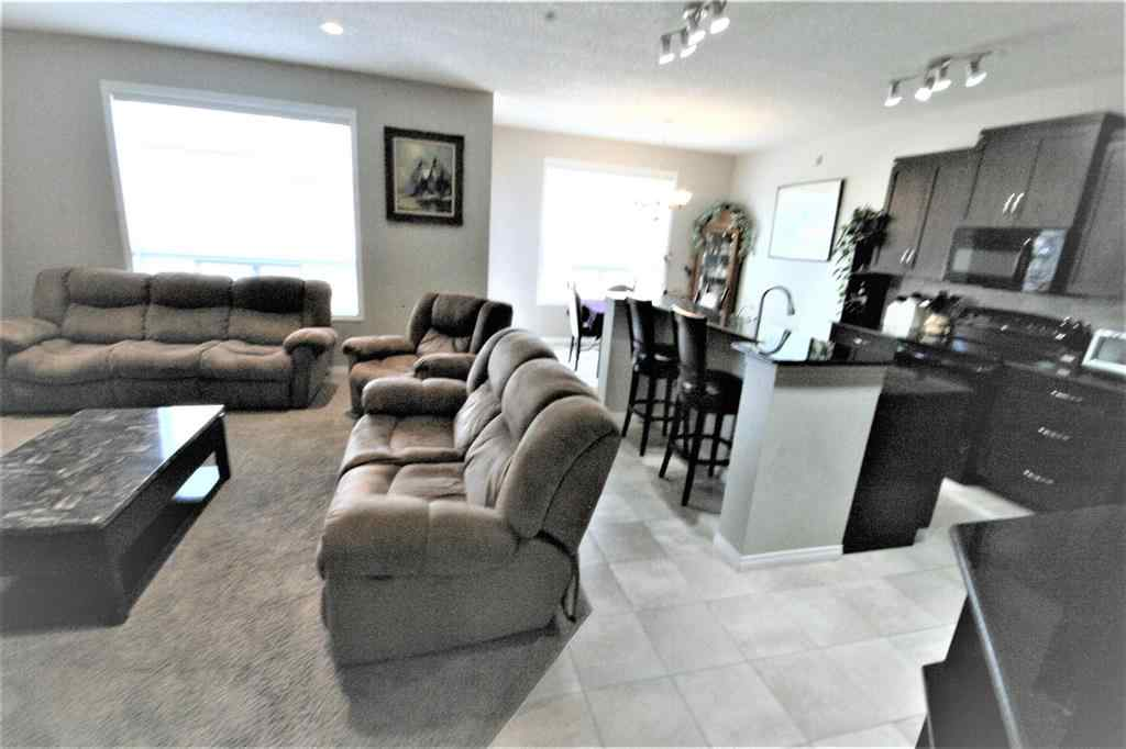 MLS® # A1026042 - 354 kingsbury View SE in Kings Heights Airdrie, Residential Open Houses